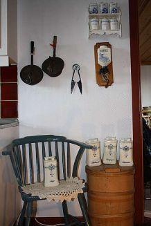 Whynotad (Speserikrukker, Kaffebrennere, Kaffekvern For Vegg)