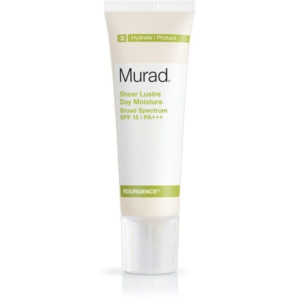 Murad Sheer Lustre Day Moisture from our anti-aging line hydrates & illuminates dry, aging skin to minimize lines an...Price - $70.00-zqJtiC6K