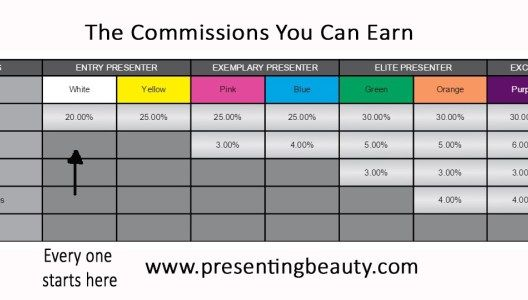 What is Younique's Compensation Plan?