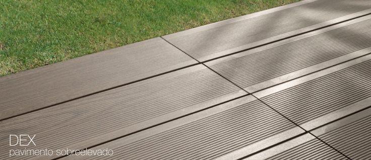 As características técnicas deste produto convertem-no numa solução totalmente segura, prática e confortável, eliminando qualquer tipo de manutenção com tratamentos de superfície habituais no deck convencional (em madeira natural ou compósitos).   www.pimacon.pt ou através de encomendas@pimaco... ou directamente T:252990440