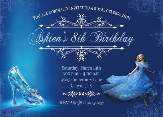 Disney Themed Wedding Invitations is luxury invitation layout