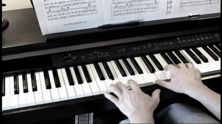 Imagine (John Lennon)   Piano