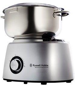 Pro Elite Kitchen Machine RHSB250