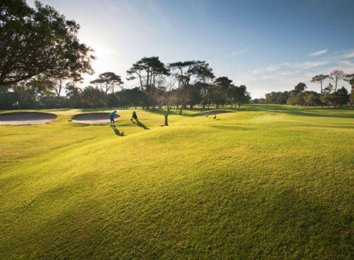 Cape Royal Golf Course