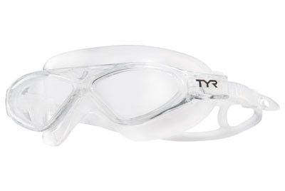 TYR - Magna Mask Clear Swim Goggles