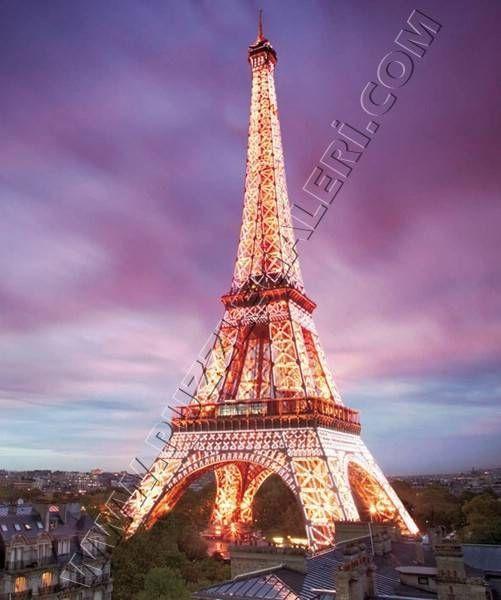 Paris 1500 p