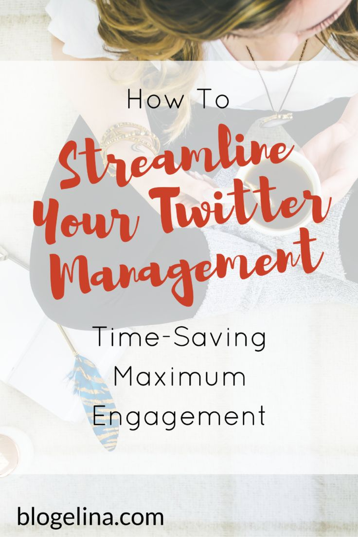 Are you a blogger or infopreneur who wants to grow your Twitter following, and encourage maximum engagement? This post takes you step-by-step through managing your Twitter and encouraging that engagement. Click through to read the entire post!