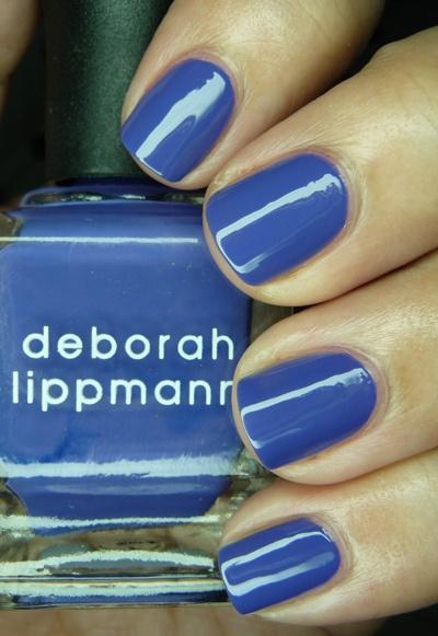 Deborah Lippmann - I Know What Boys Like   #EssentialBeautySwatches   BeautyBay.com