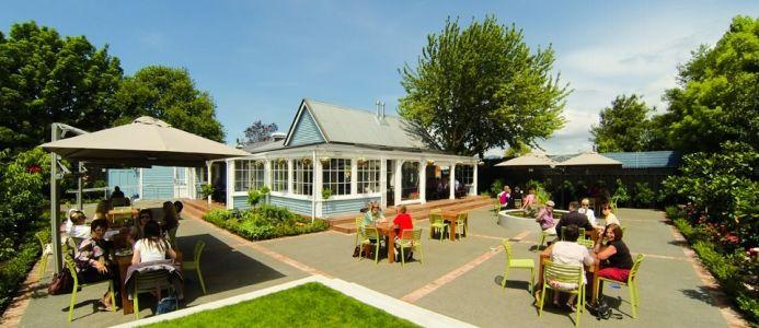 Dux Dine - 28 Riccarton Road, Christchurch duxdine.co.nz