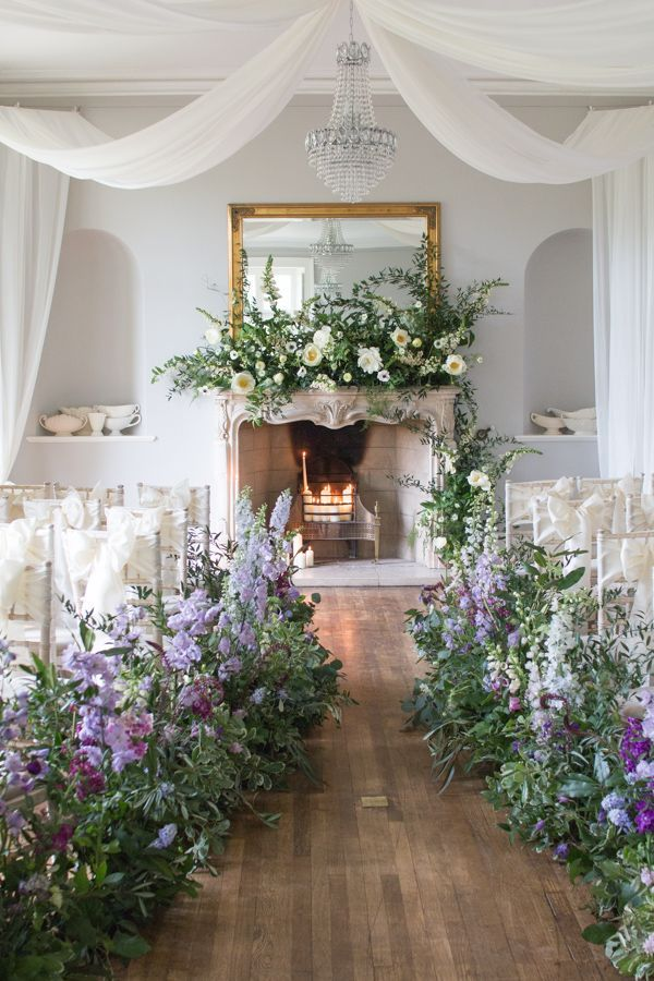 Florist Friday : Tallulah Rose Flower School – Wedding Flower Course Retreat – Hochzeit