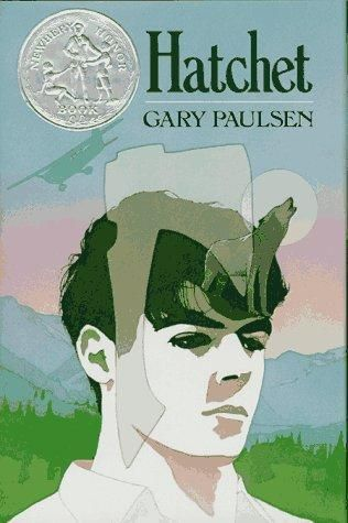 Hatchet: Worth Reading, Planes Crash, Books Jackets, Young Adult, Books Worth, Gary Paulsen, Great Books, Children Books, Kid