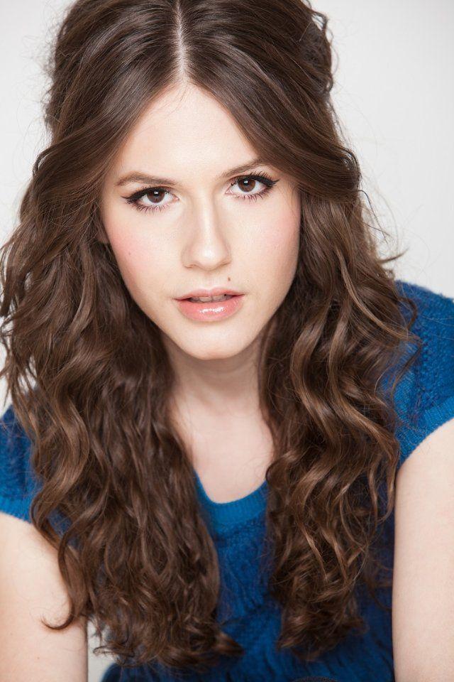 Erin Sanders - Vince Trupsin Photoshoot