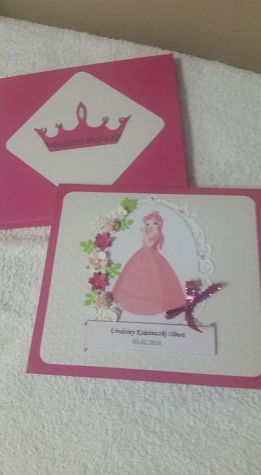 dla księżniczki