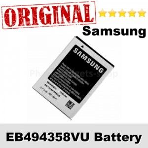 Samsung GT-C3330 Champ 2 Battery,  Samsung GT-S5660 Galaxy Gio Battery,  Samsung GT-S5670 Galaxy Fit Battery,  Samsung GT-S5830 Galaxy Ace Battery,  Samsung GT-S5830i Galaxy Ace Battery,  Samsung GT-S6102 Galaxy Y Duos Battery,  Samsung GT-S6500 Galaxy Mini 2 Battery,  Samsung GT-S6802 Galaxy Ace Duos Battery, Samsung GT-S7500 Galaxy Ace Plus Battery