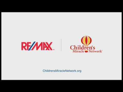 Julia's Story - RE/MAX Supports Children's Miracle Network