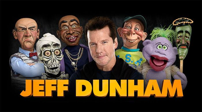 17 Best Images About Jeff Dunham & Friends On Pinterest
