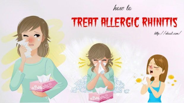 17 Ways on How to Treat Allergic Rhinitis Naturally at Home - http://fitnessandhealthpros.com/health/17-ways-on-how-to-treat-allergic-rhinitis-naturally-at-home/