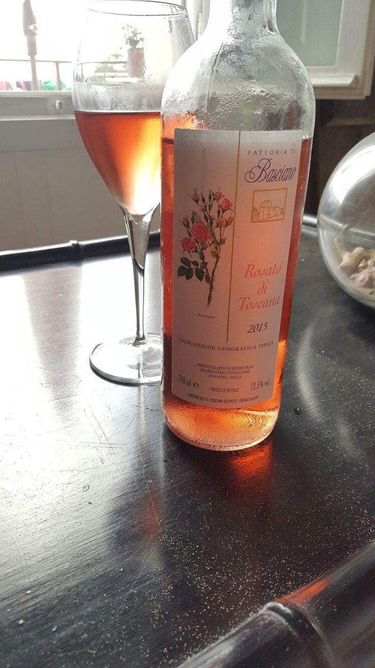 Toscana rose