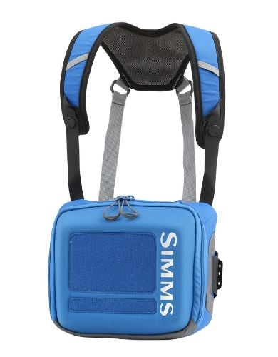 Simms Waypoints Chest Pack : Fishwest