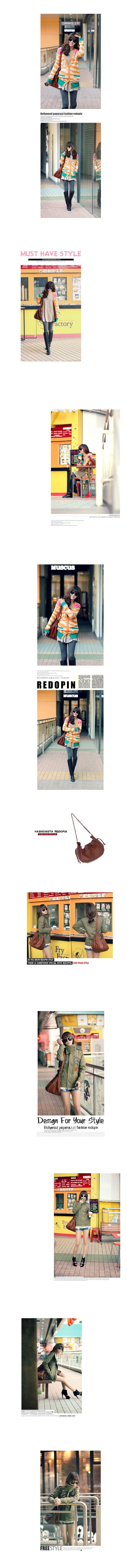 レッドオピン [Redopin ]丸いスタッズがポイントのバッグ | 韓国ファッション-バッグはコリアデパート