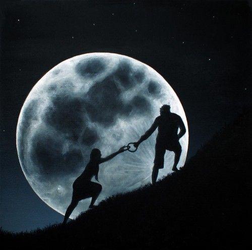 Full Moon/Super Moon in Gemini, December 13th, 2016 ~ Sudden Changes