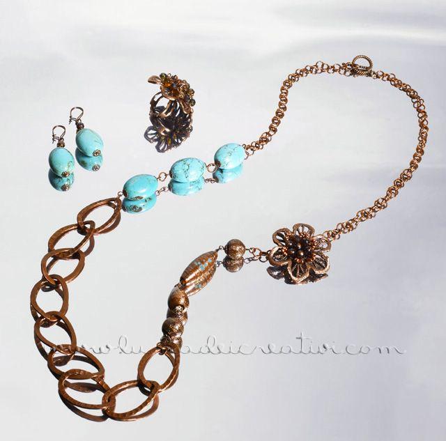 LUNAdei Creativi | Sapevi che...Coco Chanel inventò la Bigiotteria | http://lunadeicreativi.com