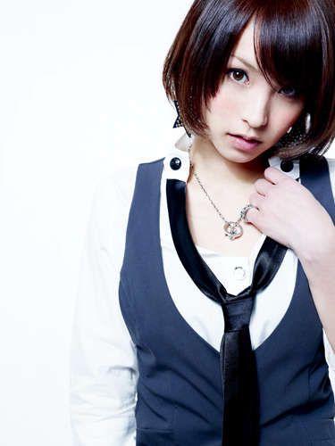 LiSA (japan artist musical)