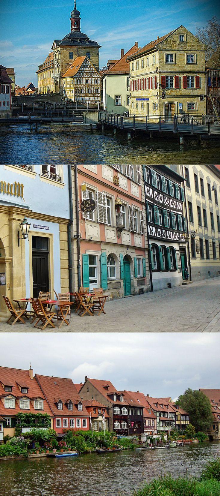 Das fränkische Rom - Bamberg #bamberg #byaern #urlaub #campen #camping #wohnmobil #wohnmobiltrip