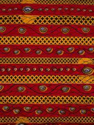 Legújabb afrikai Soft Ankara Fabric valós viasz 100% pamut 6 yard fél ruha rw31204