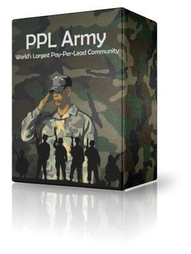 PPL Army [World's Largest Pay-Per-Lead Community]    PPL Empire, The Definitive Pay-Per-Lead Training Course. What is widely considered the definitive PPL training, & clocking in at over 60 training videos and guides, PPL Empire was the Pay-Per-Lead communities largest & most successful launch with over 2000 copies sold (and counting)! When you join the PPL Army membership you get access to the full course ...100% FREE…
