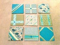fabric cork board tiles