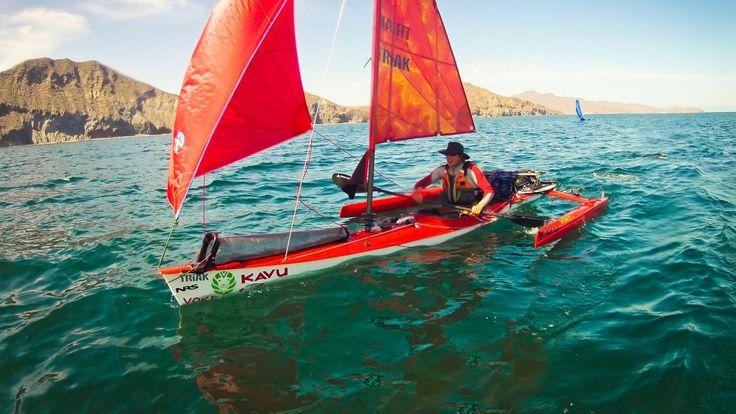 Sailing Kayak for Adventurous Souls