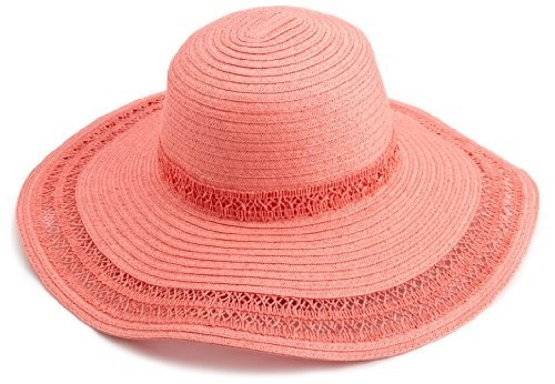 collection eighteen Women's Spring Solid Floppy Hat, Coral Gables, One Size Collection XIIX, HATS to buy just click on amazon here   http://www.amazon.com/gp/product/B0067HJIXA?ie=UTF8=213733=393185=B0067HJIXA=shr=abacusonlines-20A REAL DEAL http://a-real-deal.com