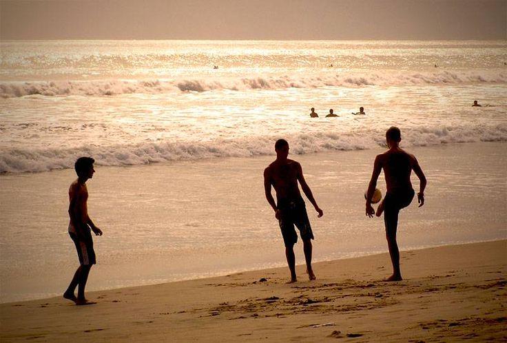 costa rica beach soccer