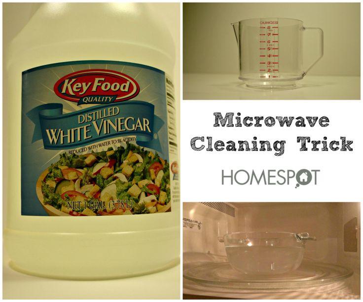25 Unique Microwave Cleaning Ideas On Pinterest Clean Vinegar Hack And Lemon