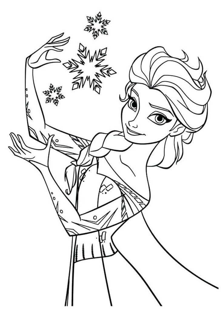 Cute Olaf Coloring Pages Collection Free Coloring Sheets Elsa Coloring Pages Snowflake Coloring Pages Princess Coloring Pages