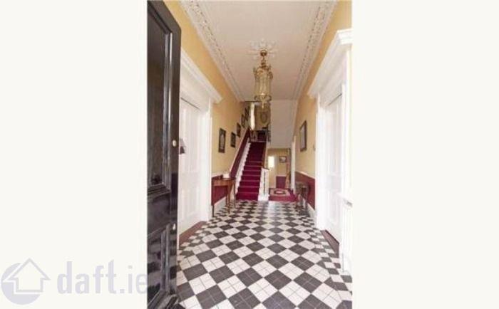 7 Eglinton Park, Dun Laoghaire, South Co. Dublin - House For Sale