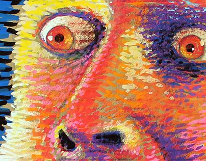 """Check out new work on my @Behance portfolio: """"WHAT?"""" http://be.net/gallery/35192397/WHAT"""