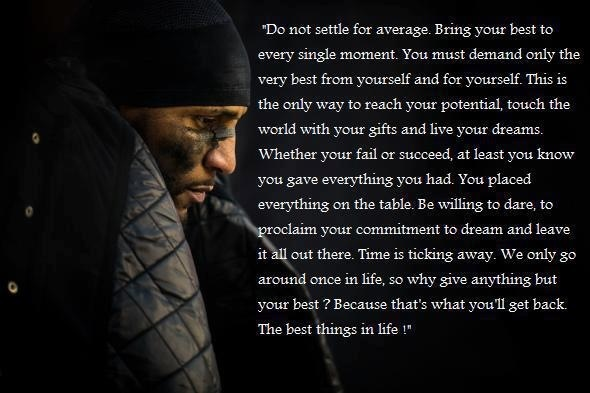Ray Lewis Motivational Quotes. QuotesGram