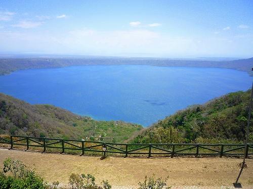 Mirador de Catarina, Masaya