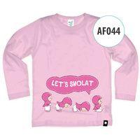 Kaos Afrakids AF044 - Lets Shalat