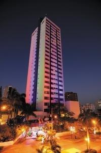 Hotel Barranquilla Plaza, Barranquilla, Colombia