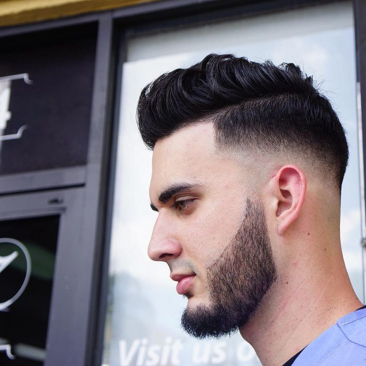 75 best Hair images on Pinterest | Male haircuts, Men hair styles ...