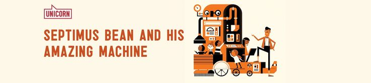 20% off Septimus Bean and His Amazing Machine; Comical, Inventive Show for Kids