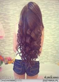 Znalezione obrazy dla zapytania jak zrobić wałki do włosów