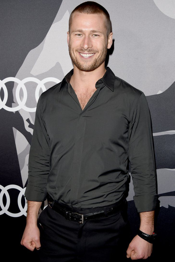 Pin for Later: Scream Queens: Chad Michael Murray Joins the Cast of Ryan Murphy's New Show Glen Powell as Chad Radwell Powell (The Expendables 3) will turn up on the show.