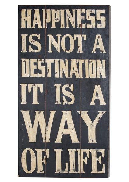 Holz-Tafel  Wand-Deko   von Vicool auf DaWanda.com