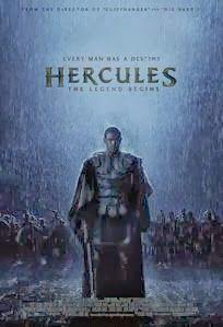 Estrenos de cine: Hércules: El origen de la leyenda 24 enero 2014