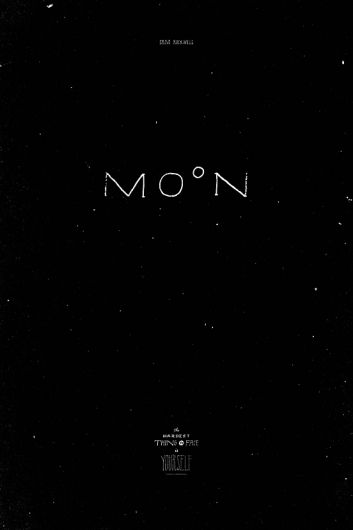 Swiss Cheese and Bullets - Journal - Moon