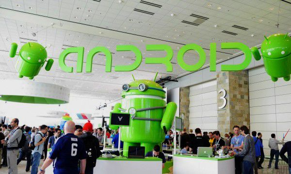 Free courses for Android developers start next month